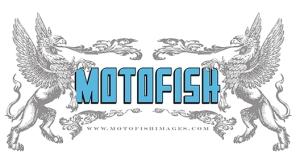 MOTOFISH BLUE